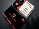Corporate Business Card 13502 1 full screenshot