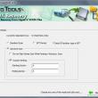 VHDX File Recovery 3.02 full screenshot