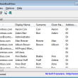 OutlookAddressBookView x64 2.15 full screenshot