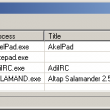 MPCPLed 1.0.2.1 full screenshot