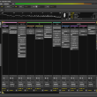 Renoise for Mac 3.3.0 full screenshot