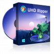 DVDFab UHD Ripper 10.1.0.0 full screenshot