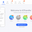 IOTransfer 3.1.1.1091 full screenshot