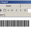 Code 39 Barcode for i-net Clear Reports 2016 full screenshot