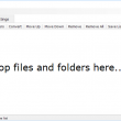 TIFF to PDF Converter 1.2 full screenshot
