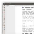 Trelby 2.0 full screenshot