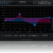 Blue Cat's Stereo Triple EQ 4.2 full screenshot