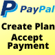 Subscribo Create Plan and Accept Payment via Paypal 42196 1 full screenshot