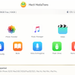 MacX MediaTrans 15-day Trial Edition 4.8 full screenshot