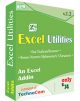 Excel Utilities 2.3.0 full screenshot