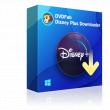 DVDFab_disney_plus_downloader 3.0.2.0 full screenshot
