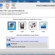 PHOTORECOVERY Standard 2018 for PC 5.1.7.0 full screenshot