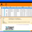 MailsMagic MSG to PST 1.0 full screenshot