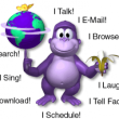 Bonzi Buddy 1.7.0 full screenshot