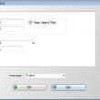 Free Image Resizer 1.0.2 full screenshot