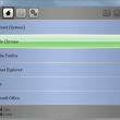 Portable Temp File Cleaner 4.5.0 full screenshot