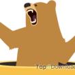 TunnelBear for Mac OS X 3.8.6 full screenshot