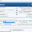GainTools Cloud Migration Tool 1.0 full screenshot