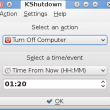 KShutdown 4.2 full screenshot