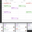 Planyway for Mac OS X 1.9.56.5 full screenshot