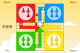 Multiplayer Ludo 1.3.0 full screenshot