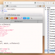 Eddie for Mac OS X 3.4.2 full screenshot