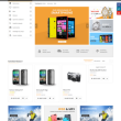 iTech eCommerce Script 6.72 full screenshot