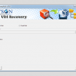 Aryson VDI Recovery 17.0 full screenshot