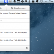Dropbox for Mac 91.4.548 full screenshot