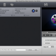 MacX QuickTime Video Converter Free 4.2.0 full screenshot