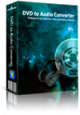 mediAvatar DVD to Audio Converter 6.6.0.0623 full screenshot