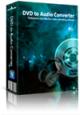 mediAvatar DVD to Audio Converter 6.6.0.0623 full screenshot