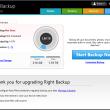 Right Backup 2.1.1000.6694 full screenshot