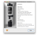 BYclouder ViewSonic Camcorder Data Recovery for MAC 6.8.1.0 full screenshot