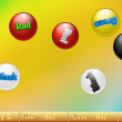 Colour Balls 1.4.0 full screenshot