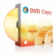 DVDFab DVD Copy for Mac 10.1.0.0 full screenshot