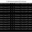 WMI Rebuilder for Windows 1.1 full screenshot