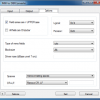 MDB (Access) to DBF Converter 3.30 full screenshot