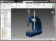 SimLab Obj Exporter for Inventor 3.1 full screenshot