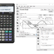 DreamCalc Scientific Graphing Calculator 5.0.4 full screenshot