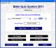 Bible Quiz Freeware 2011 full screenshot