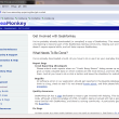 SeaMonkey 2.51a2 Aurora full screenshot