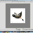 Gimp for Mac 2.10.4 full screenshot