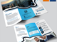 Corporate Trifold Brochure 13518 1 full screenshot