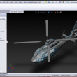 SimLab SKP Exporter for SolidWorks x64 3.2 full screenshot