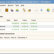 HomeBank for Linux 5.1.4 full screenshot