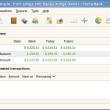 HomeBank for Linux 5.4.1 full screenshot
