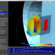 Gmsh for Linux 4.8.2 full screenshot