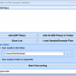 AZW3 To PDF Converter Software 7.0 full screenshot