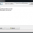 Batch URL Downloader 1.5 full screenshot